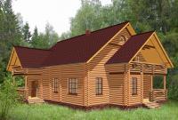 Жилые дома площадью от 150 до 300 квадратных метров