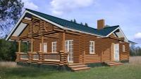 Жилые дома общей площадью до 150 кв. метров
